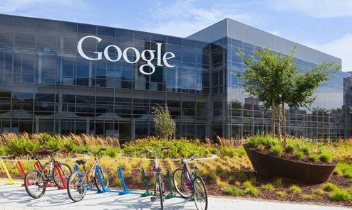 《谷歌重组改名Alphabet 更换CEO成后者子公司》