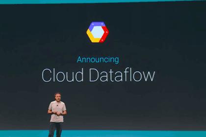 《谷歌推出正式版Cloud Dataflow和Cloud Pub/Sub 可支持每秒100万个消息》